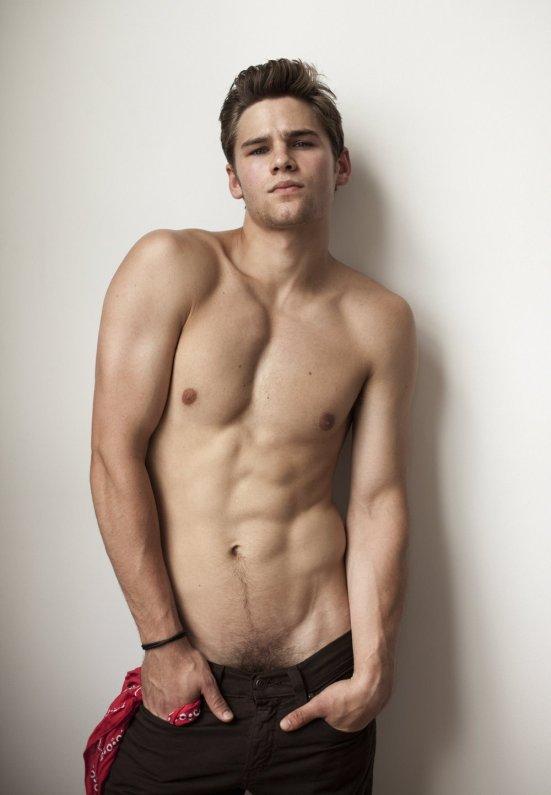 Caleb Halsted