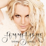 "Britney Spears Is A ""Femme Fatale""!"