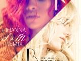Britney & Rihanna? I like it Likeit!